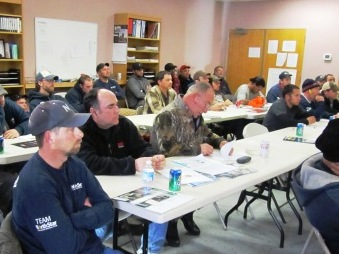 Fall Protection - product training